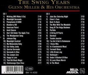 The Swing Years