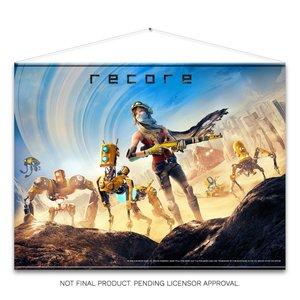 ReCore - Wallscroll / Banner - Keyart Motiv (77cm x 100 cm)