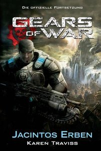 Traviss, K: Gears of War
