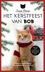 Het kerstfeest van Bob / druk Heruitgave