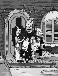 Die Simpsons - Die komplette Season Six