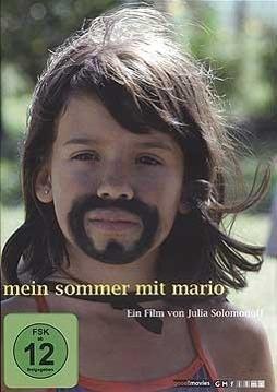 Mein Sommer mit Mario - zum Schließen ins Bild klicken