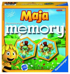 BM: Biene Maja memory®