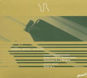Joseph Moog-Klavier