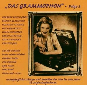 Das Grammophon-Folge 2