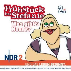 Frühstück bei Stefanie 2 - NDR 2
