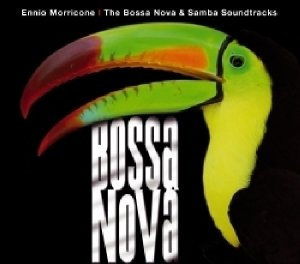 Bossa Nova Soundtracks