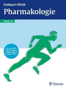 Endspurt Klinik Skript 16 Pharmakologie