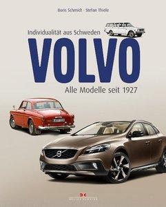 Volvo - Individualität aus Schweden