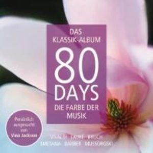 80 Days - Die Farbe der Musik