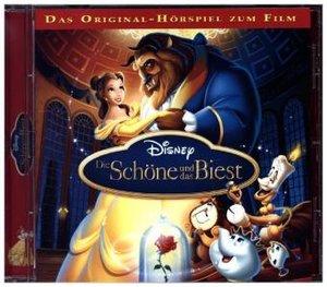 Die Schöne und das Biest. CD