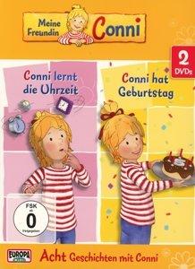 Meine Freundin CONNI 2er DVD 02. Folge 3+4