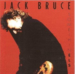 Bruce, J: Somethin' Els (Remast.+Expanded Edit.)
