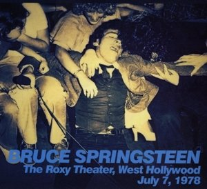 Roxy Theater,West Hollywood July 7,1978