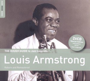 Rough Guide: Louis Armstrong (+