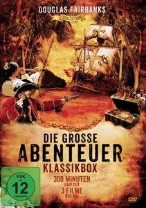 Die große Abenteuerbox