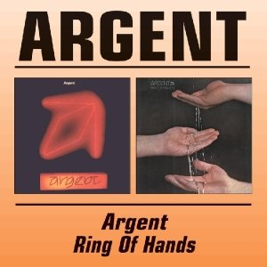 Argent/Ring Of Hands