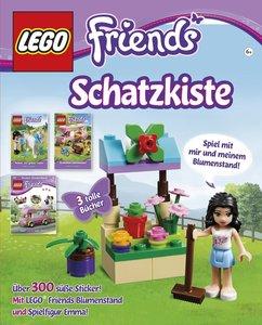 LEGO® Friends Schatzkiste