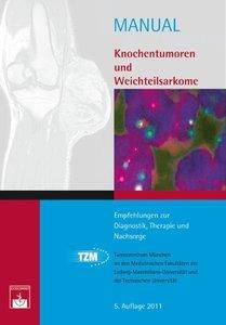 Knochentumoren und Weichteilsarkome