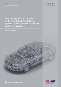 Modeling and Analysis of Embedded Real-Time Systems in the Autom