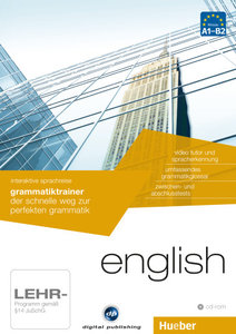 interaktive sprachreise grammatiktrainer english