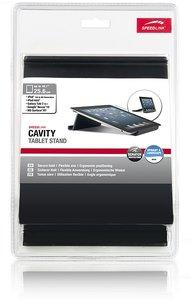 Speedlink SL-7128-BK CAVITY Tablet Stand - Tablet-Tisch-Ständer,