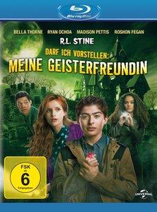 R.L.Stine-Darf ich vorstellen: Meine