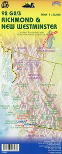 Lower Mainland (BC) and the Richmond/New Westminster Area