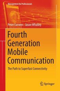 Fourth Generation Mobile Communication