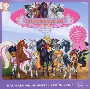 Horseland 01