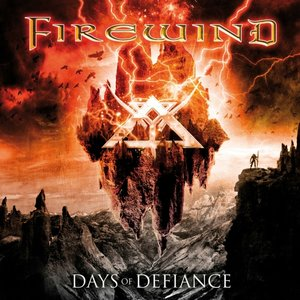 Days Of Defiance (Ltd.Edt.)