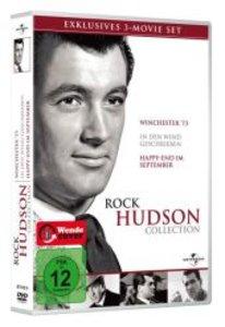 Rock Hudson Box