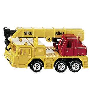 SIKU1326 - Hydraulischer Kranwagen