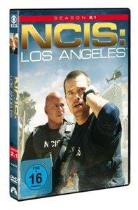 Navy CIS Los Angeles - Season 2.1