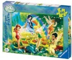 Meine Fairies. Puzzle 100 Teile XXL