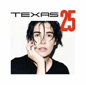 Texas 25 Ltd.Box (2CD+LP/Hardback Book/5 Prints)