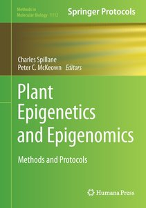 Plant Epigenetics and Epigenomics