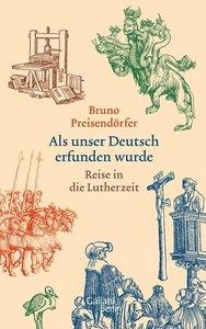 Reise in die Lutherzeit
