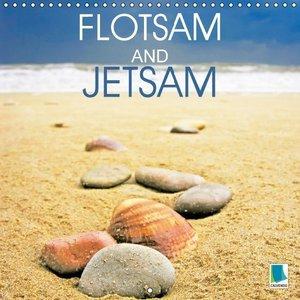Calvendo: Flotsam and Jetsam