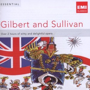 Various: Essential Gilbert & Sullivan