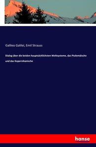 Dialog über die beiden hauptsächlichsten Weltsysteme, das Ptolem