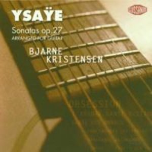 Sonaten op.27 (Gitarrenbearb.)