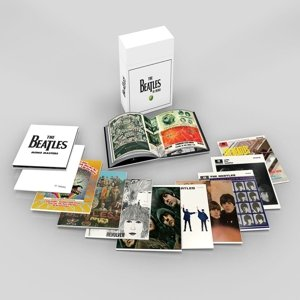 The Beatles In Mono Vinyl Box