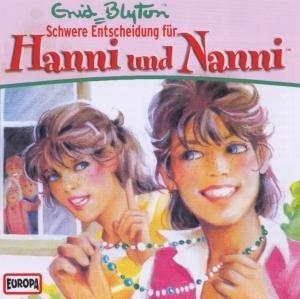 26/Schwere Entscheidung für Hanni und Nanni