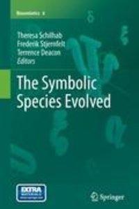 The Symbolic Species Evolved