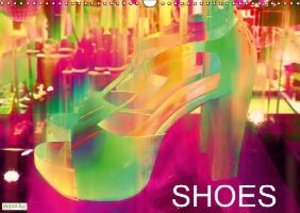 Hampe, G: Shoes / UK-Version