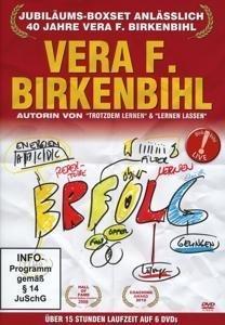 Vera F. Birkenbihl - Erfolg