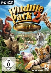 Wildlife Park 2 - Ultimate Edition
