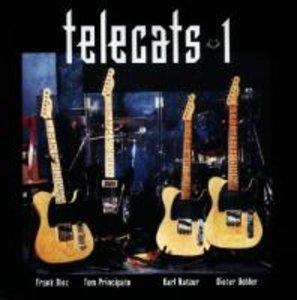 Telecats I