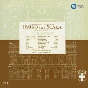 Turandot (Remastered 2014)
